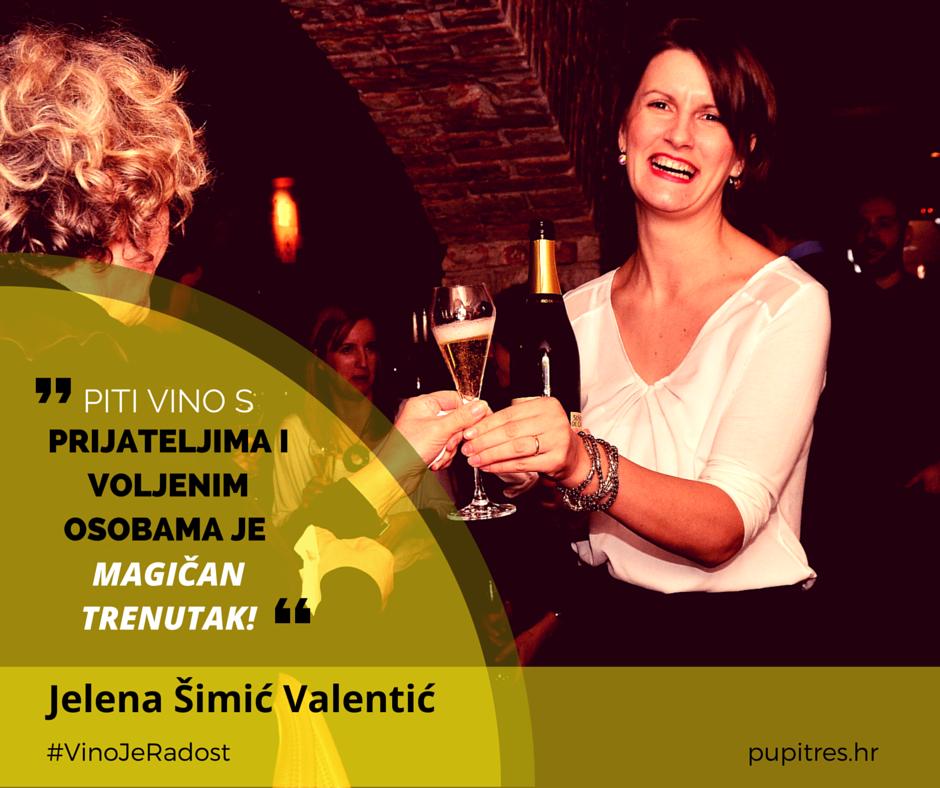 Vinska škola Jelene Šimć Valentić