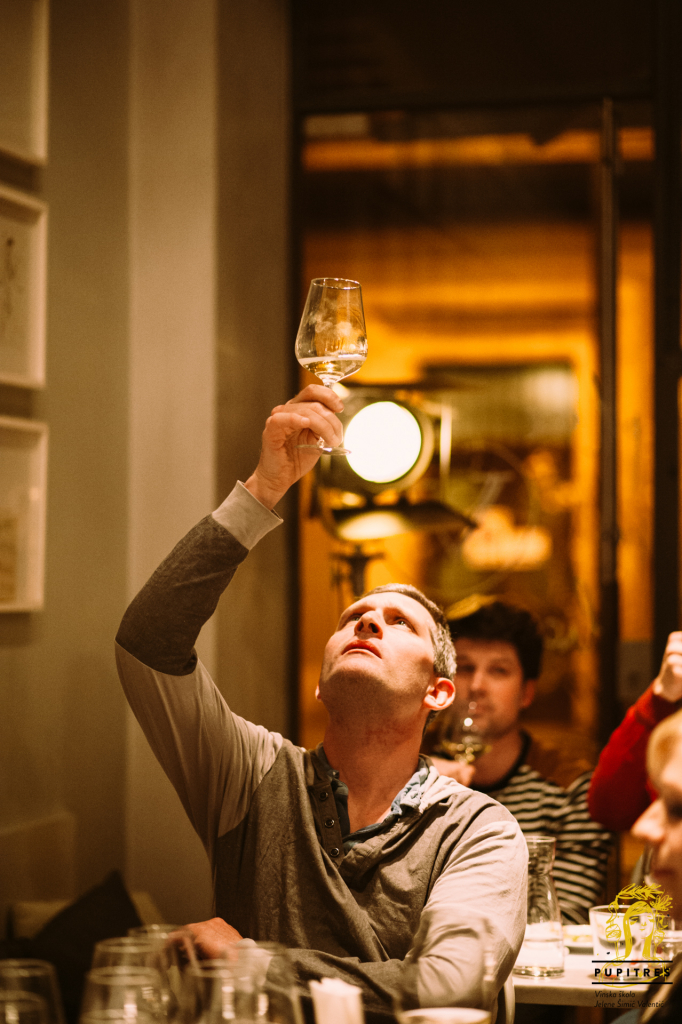 kako prepoznati dobar šampanjac