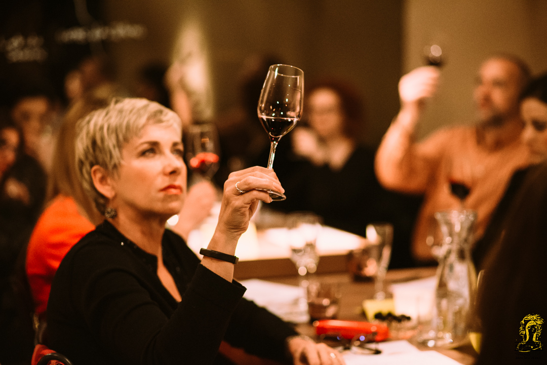 pupitres osjetilna analiza vina