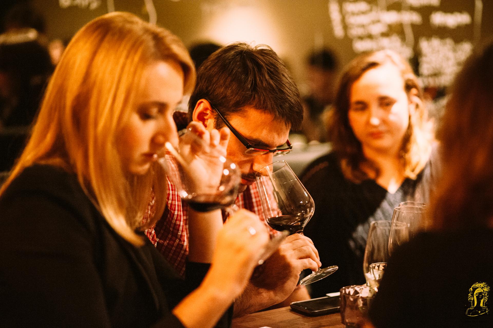 sljubljivanje vina i hrane