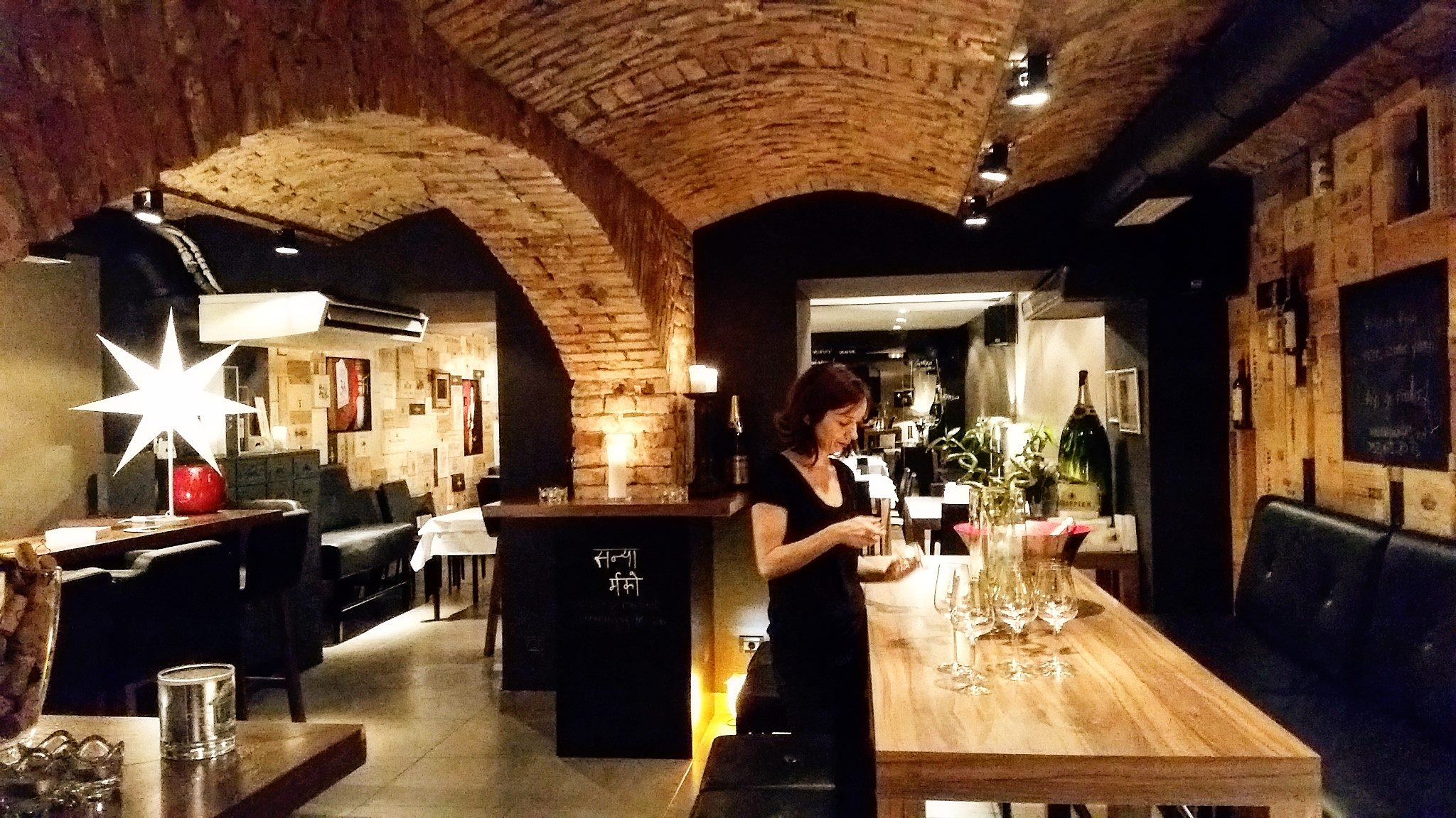 Pupitres organizacija događaja boutique vinske kulture