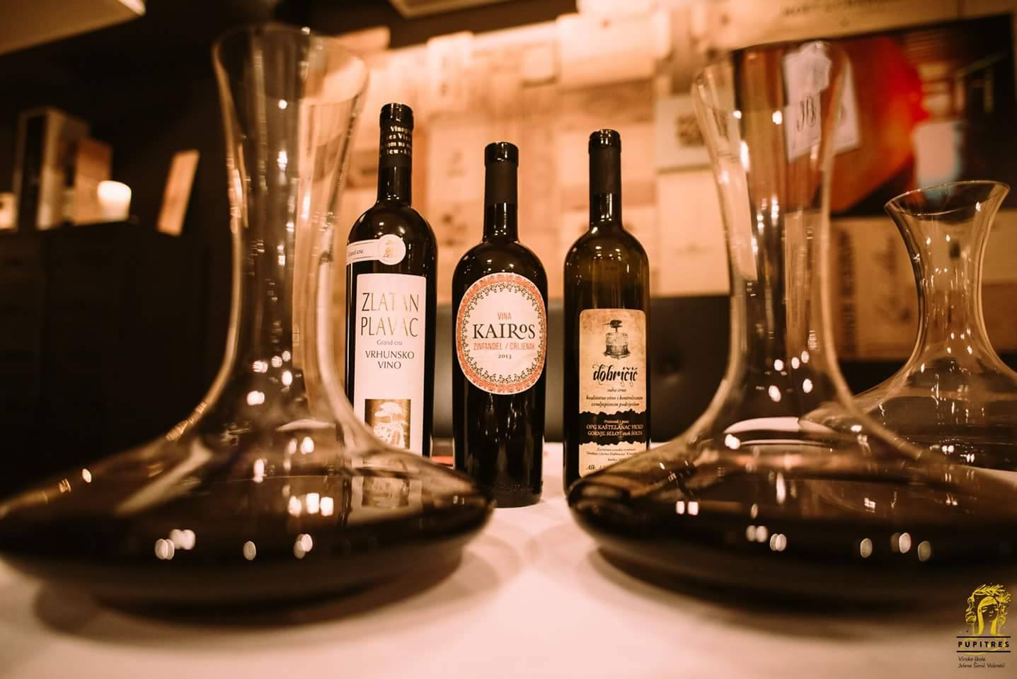 Hrvatska vina