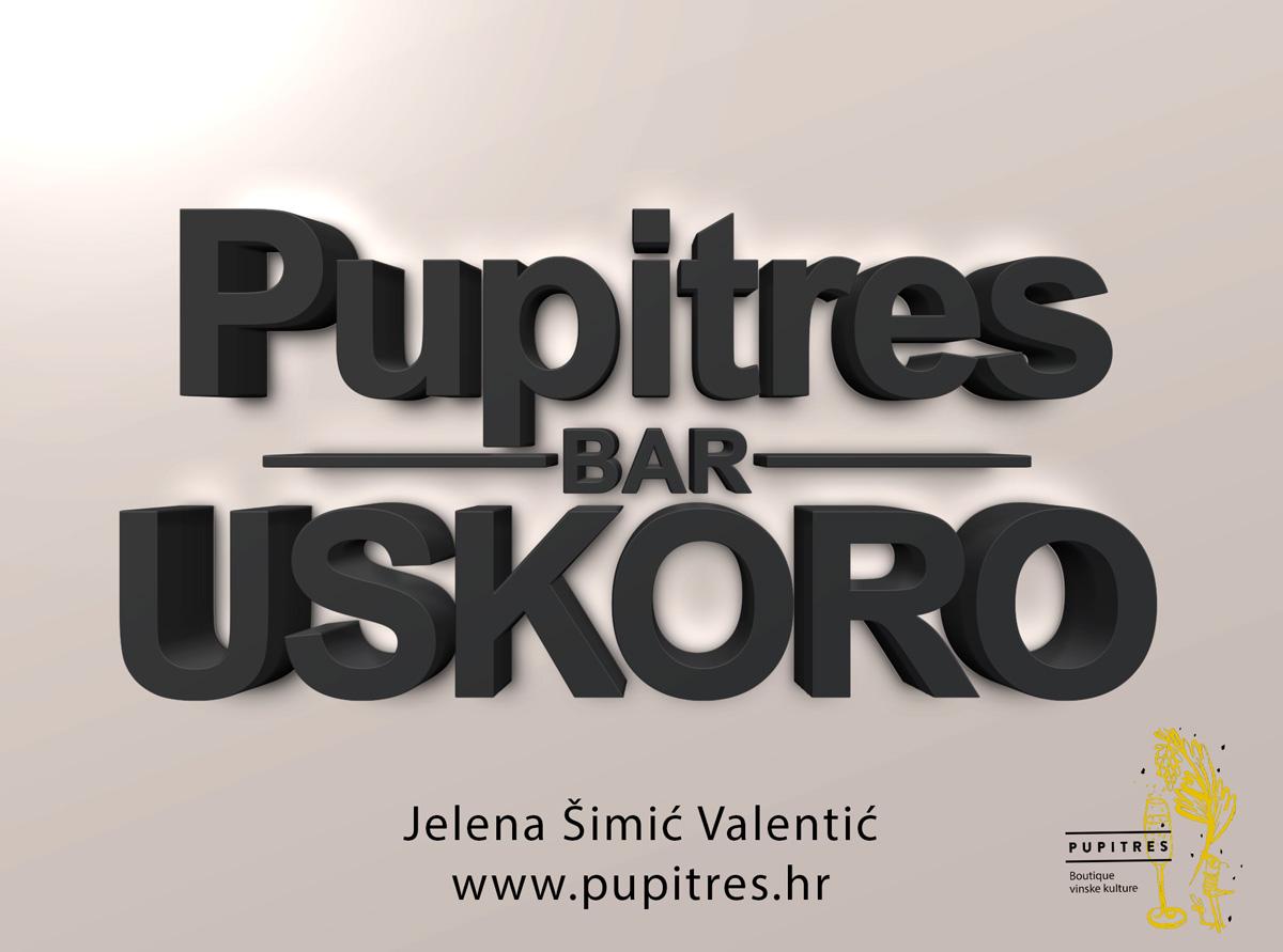Pupitres bar