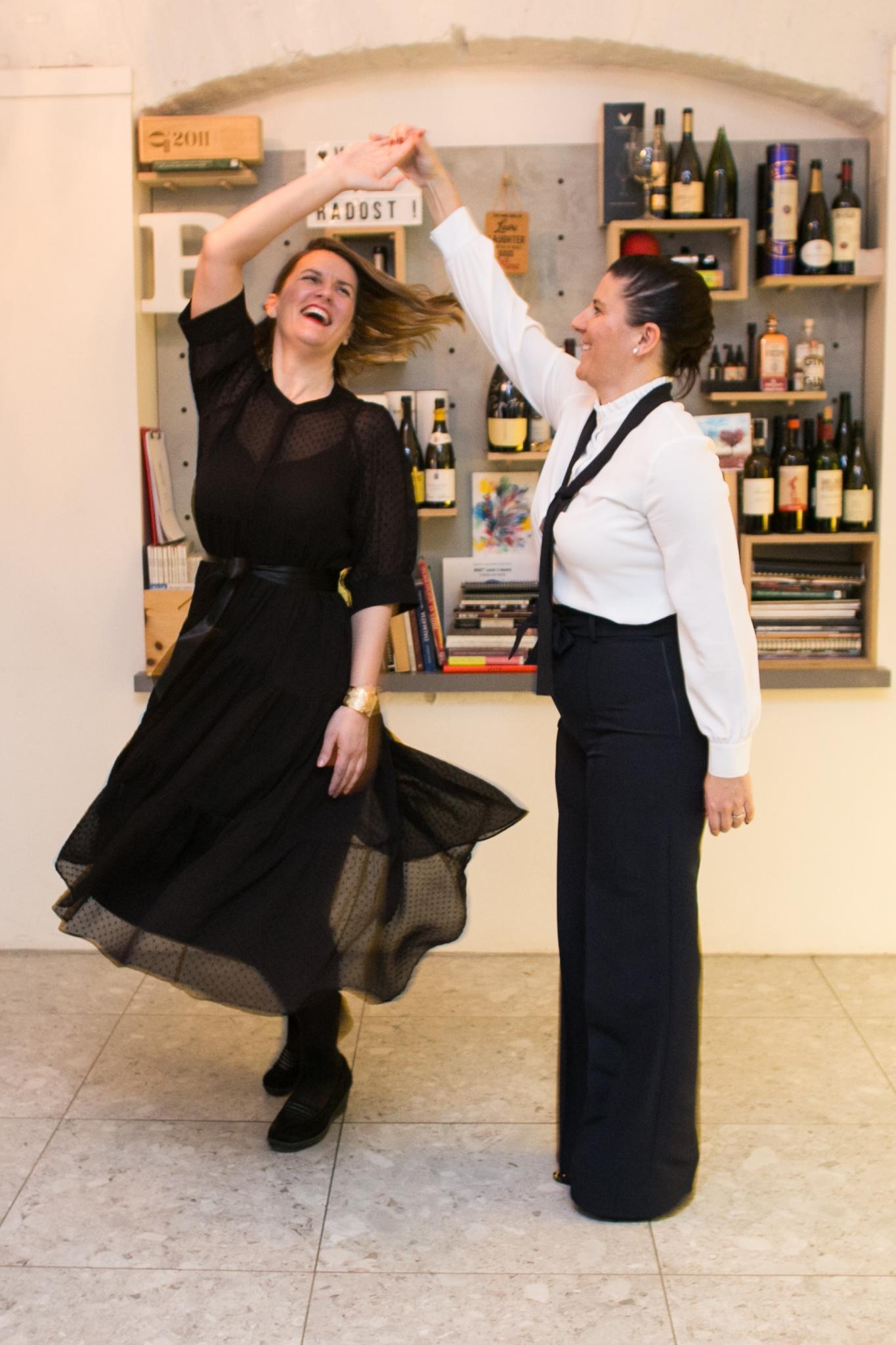 vino i ples