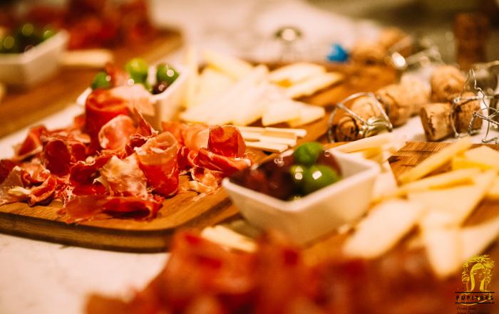 Hrana i vino kako pronaći savršen spoj?