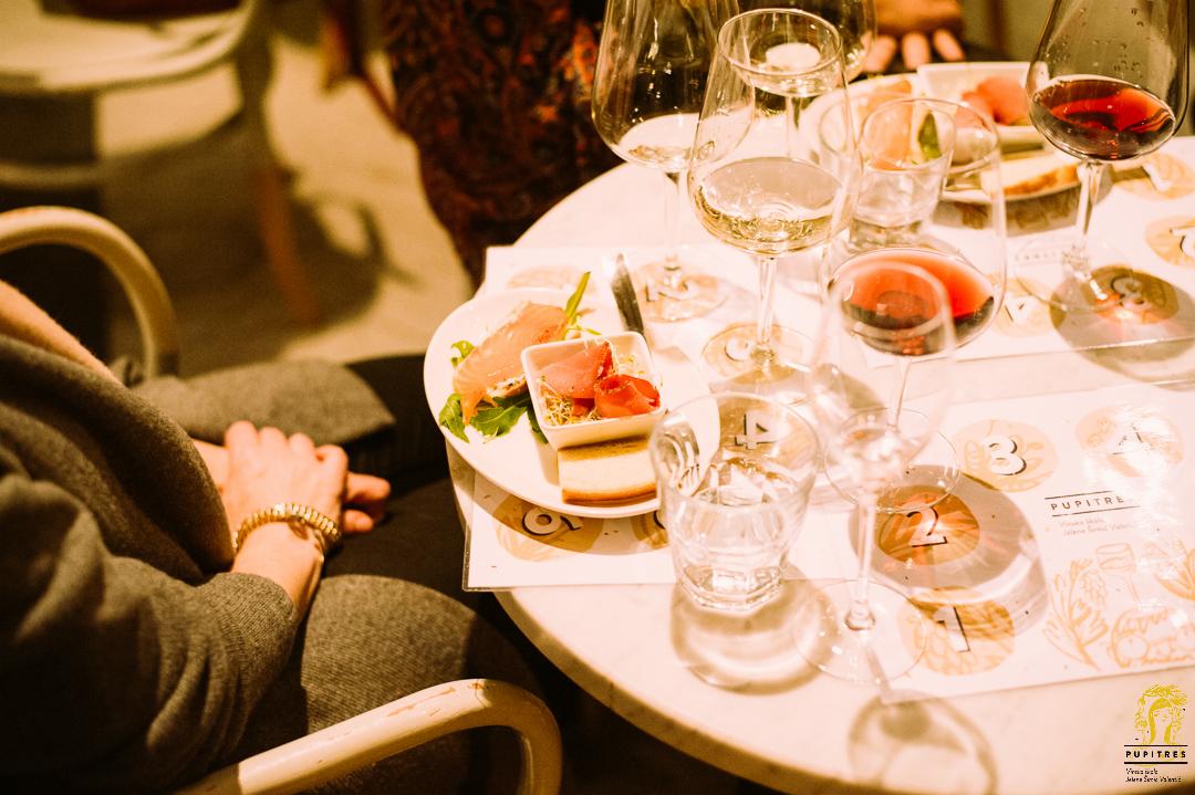 Vinska škola Hrana i vino