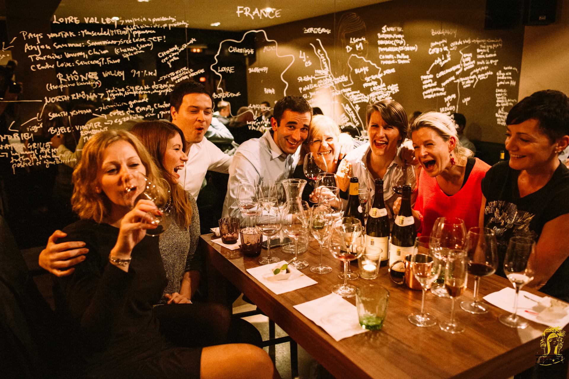 vinska škola: vinskim putevima svijeta