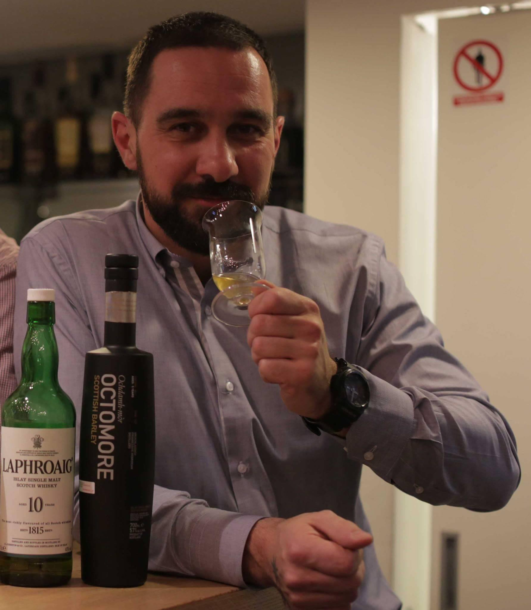 whisky radionica Jure Andrijašević