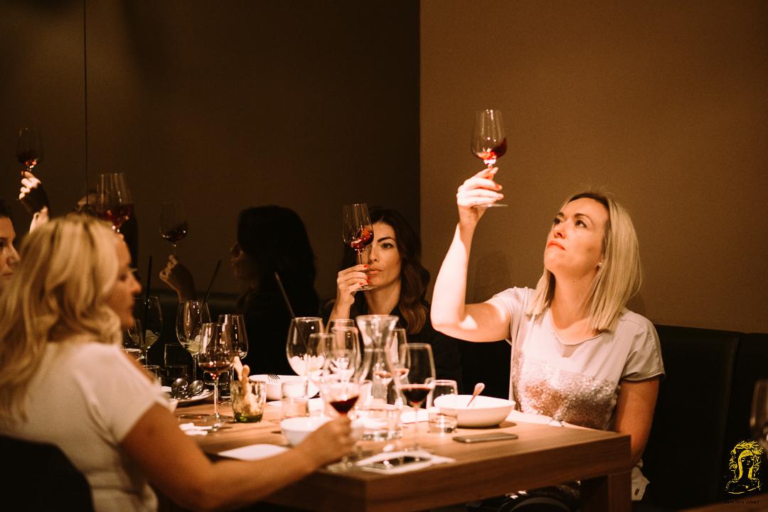 prvi susret s vinom